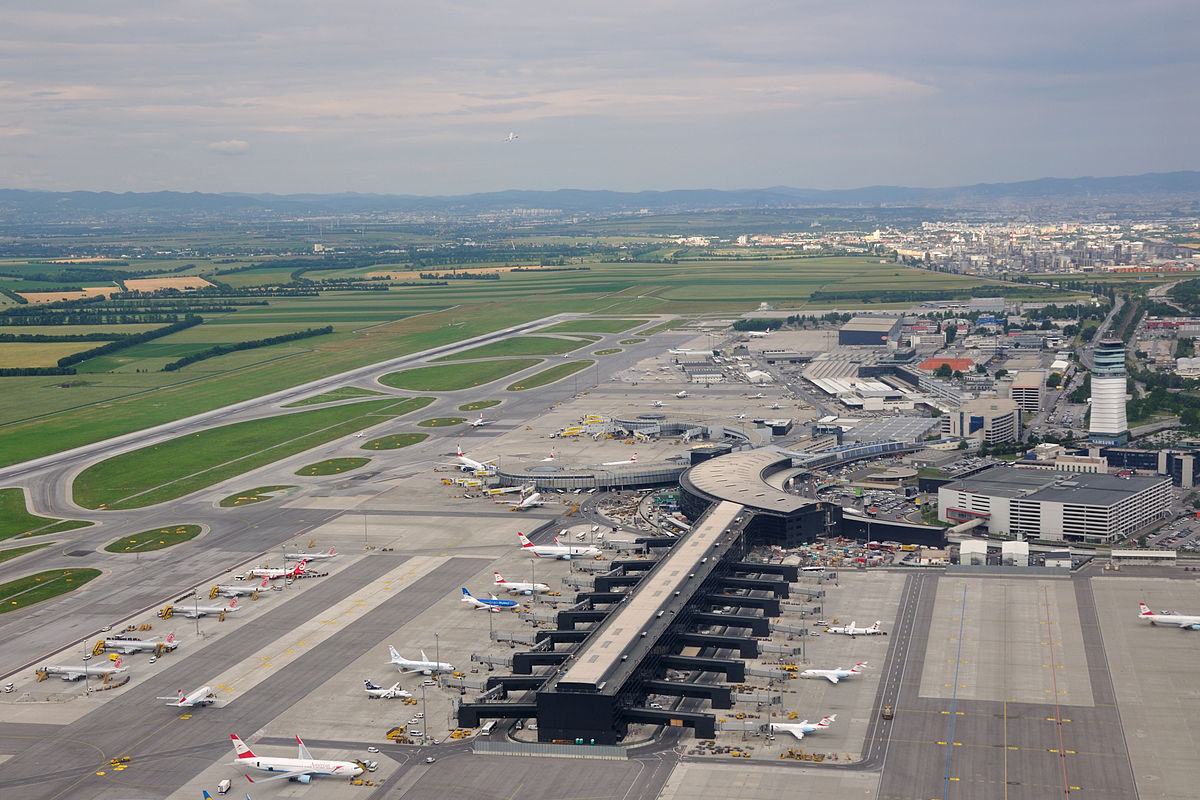 Flughafen Wien, Vienna International Airport - Demox Research. Marktforschung. Meinungsforschung.