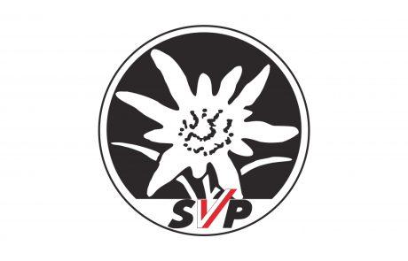 SVP - Südtiroler Volkspartei - Demox Research. Marktforschung. Meinungsforschung.