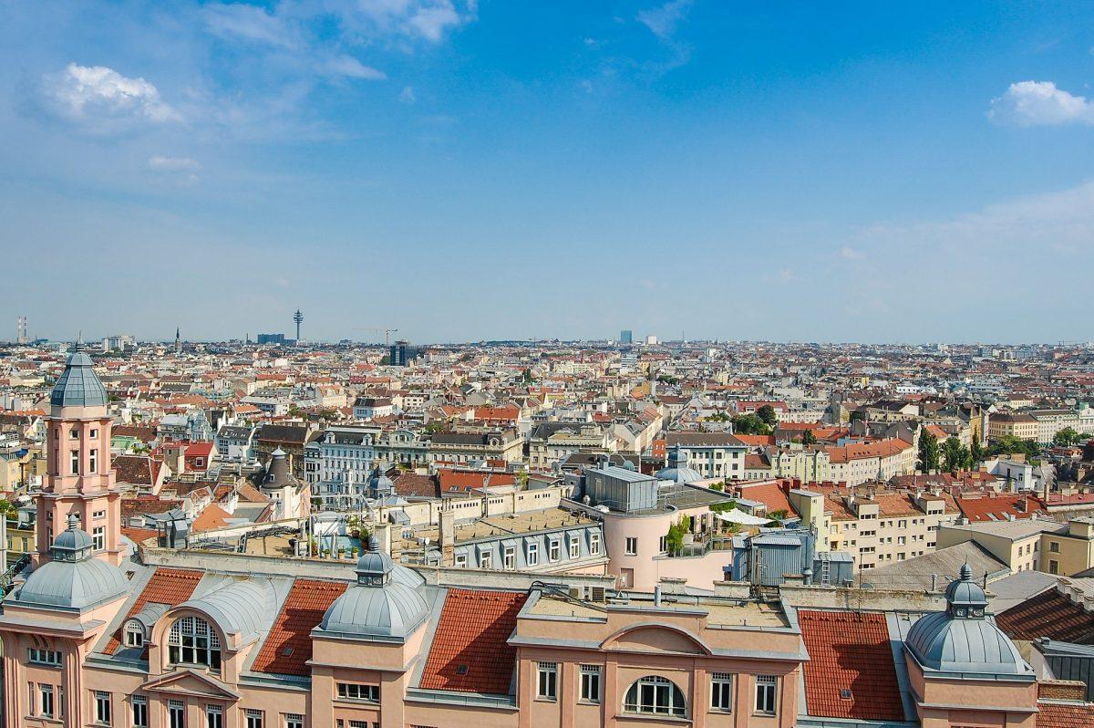 Österreich Wien Institutionen