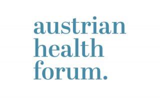 Austrian Health Forum - Demox Research. Marktforschung. Meinungsforschung.