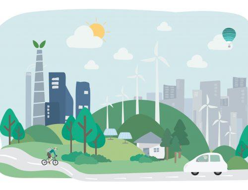 Studie: Österreichische Bevölkerung erwartet Maßnahmen für Energiewende
